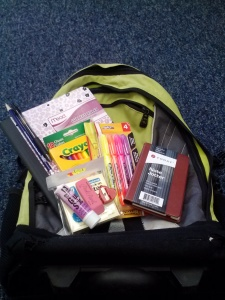Care Package: Education